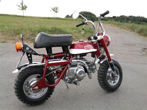 honda dax kaufen su honda dax und monkey honda cy honda ss50 gerne auch teile in ro 223 dorf motorrad roller