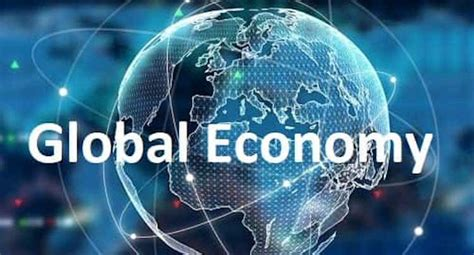 Global Economy to shrink by 4.5% in 2020 as China's GDP ...