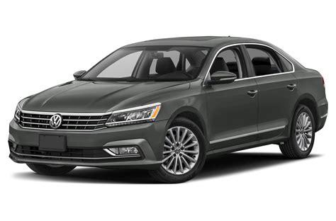 New 2018 Volkswagen Passat  Price, Photos, Reviews