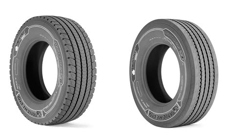 201 Michelin 70-series Tyres