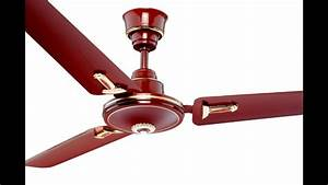 How To Wire And Install A Ceiling Fan Youtube