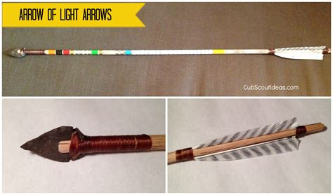 arrow of light arrows great arrow of light arrows review of vince s arrows