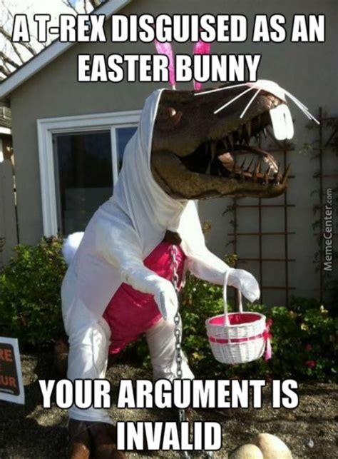 easter memes thatll fill   laughter