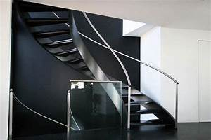 Escalier Sur Mesure Prix : prix escalier sur mesure mon ~ Edinachiropracticcenter.com Idées de Décoration