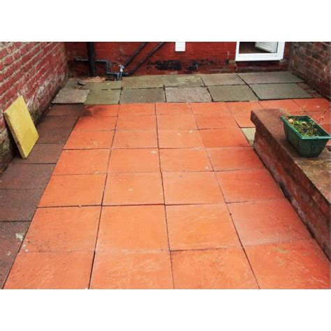 patio slabs concrete cleaning price per square metre