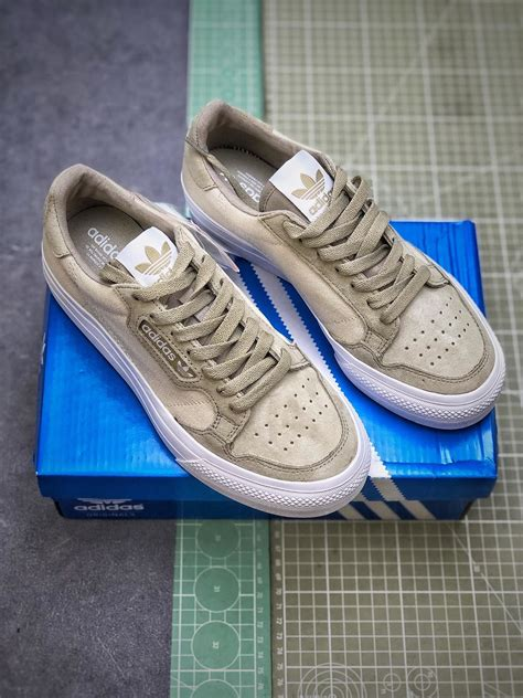 Cheap 2019 New Cheap Adidas Continental Vulc Sneakers For ...