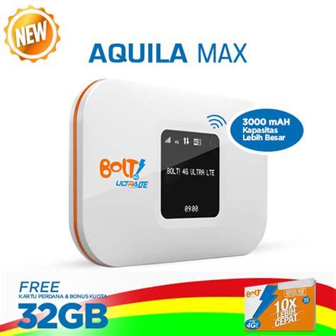 Garskin Bolt Max 4g jual modem bolt wifi 4g lte aquila max putih kartu