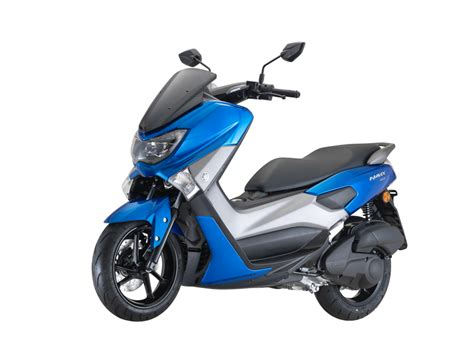 Nmax 2018 Ada Charger by Yamaha Nmax 2018 Blue Metalik 1 187 Bmspeed7
