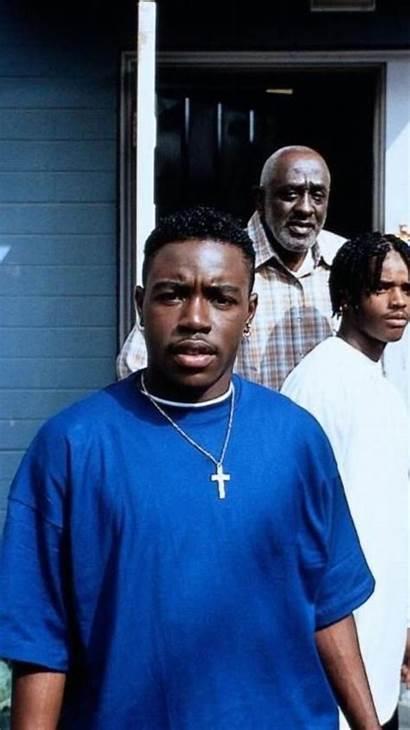 90s Movies Actors Gangster Hollywood Menace Society