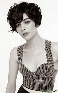 Coupe Courte Bouclée : id e coupe courte short hairstyles for women 2014 ~ Farleysfitness.com Idées de Décoration