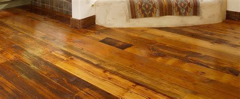 Reclaimed Wood Floors   Carlisle Wide Plank Floors