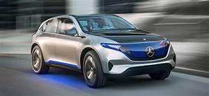 Mercedes Benz Unveils Aggressive Electric Vehicle Production Plan 6 Factories And A 39global