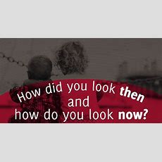 How Did You Look Then And How Do You Look Now? Miniquiz24