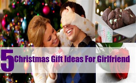 Homemade Christmas Gift Ideas For Girlfriend