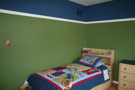 Sports Corner In The Boys Room by Best 25 Boys Sports Rooms Ideas On
