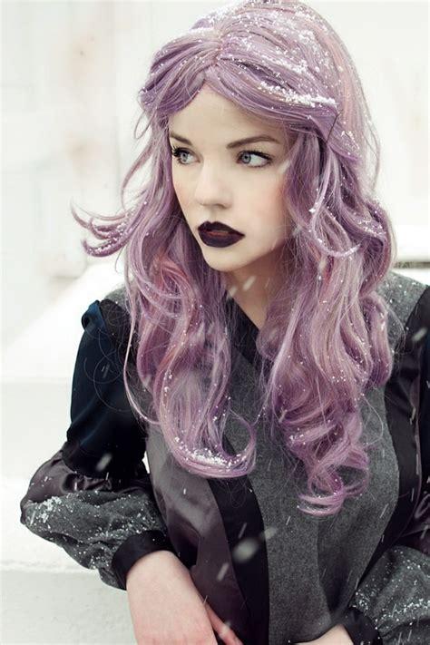 1001 ideen und inspirationen f 252 r pastell haarfarbe