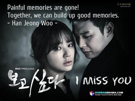 missing you korean drama quotes tagalog
