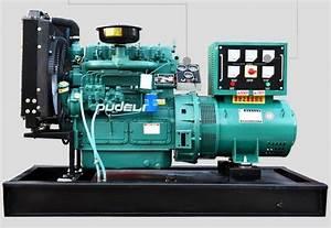 Groupe Electrogene 10 Kw : veille puissance 40kw 50kva g n rateur diesel diesel ~ Premium-room.com Idées de Décoration