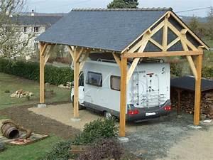 Abri Camping Car Bois : 9 best abris camping car images on pinterest caravan ~ Dailycaller-alerts.com Idées de Décoration