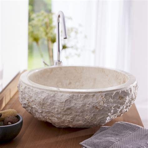 kauf marmorwaschbecken scrula cream waschbecken farbton
