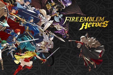 fire emblem heroes, Fire Emblem Heroes - Wikipedia, Fire Emblem Heroes Wiki.