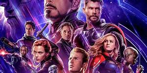 Marvel, Characters, What, U0026, 39, S, Next, For, Every, Major, Superhero, In, The, Mcu