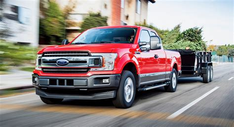 2018 Ford F 150 Power Stroke diesel packs 440 lb ft. of