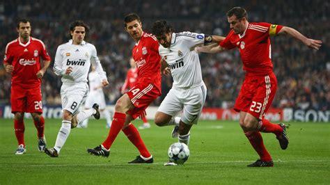 Real Madrid En V