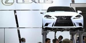 Lexus Bordeaux : casse auto japonaise bordeaux ~ Gottalentnigeria.com Avis de Voitures