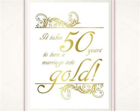 Best 25+ 50th Anniversary Decorations Ideas On Pinterest