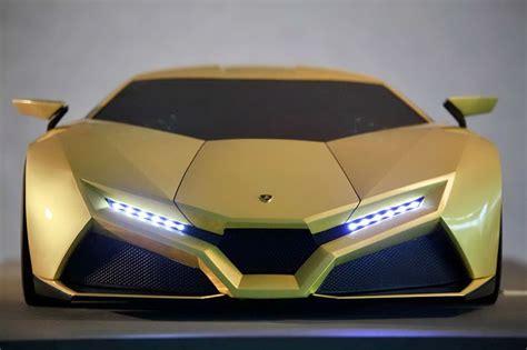 world  otomotif cnossus lamborghini super concept cars