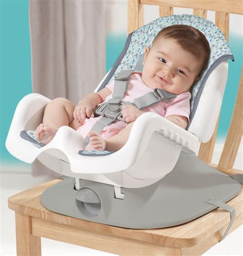 Amazon.com : Deluxe Diner Reclining Feeding Seat : Chair