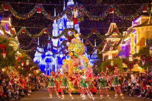mickey s very merry christmas party returns one month from today at magic kingdom park 171 disney