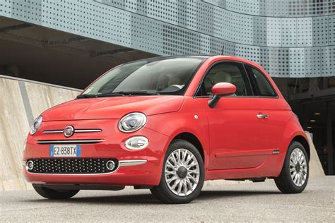 Pictures Of Fiat 500 by Fiat 500 2015 Pictures 28 Of 28 Cars Data