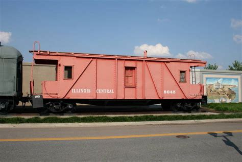 caboose wall l caboose trip 6 16 10 trainboard the