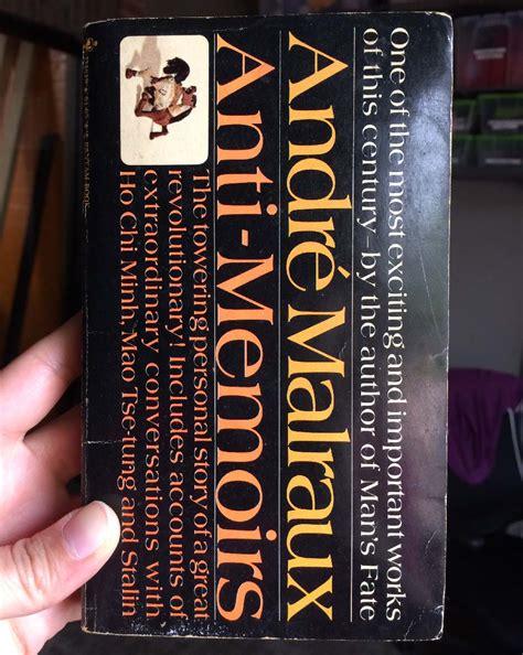 Anti Memoirs The Origin Of The Miserable Pile Legends Of