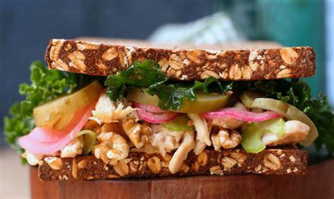 The Best Chain Sandwich Shops In America