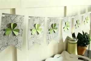DIY St. Patrick's Day Decorations - landeelu.com
