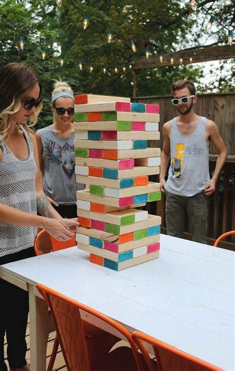 32 Fun Diy Backyard Games To Play (for Kids & Adults