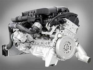 The N55  Bmw U0026 39 S First Turbocharged Valvetronic Engine