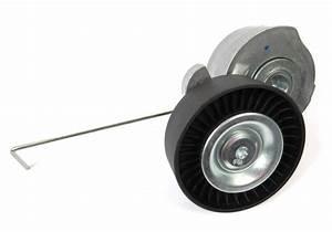 Tensioner Assembly For Drive Belt  Lr2  Lr004667