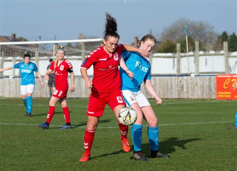 #FAWNL: Cardiff City LFC defeat Southern Premier leaders ...