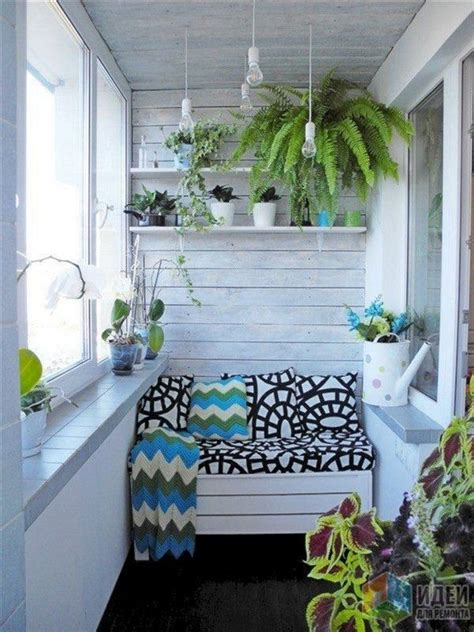 Colors Represent Personality: Change Your Balcony with