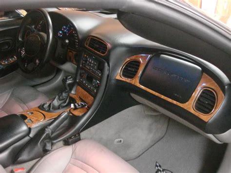 how does cars work 1997 chevrolet corvette instrument cluster c5 corvette 1997 2004 interior dash trim kit corvette mods