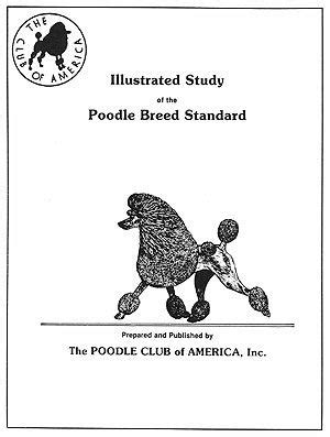 The Poodle Club of Lehigh Valley Pennsylvania   Poodle