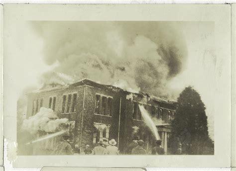 The University of North Carolina at Greensboro - Timeline ...