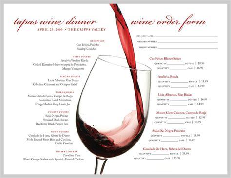 Wine Dinner Menu Template 18 Wine Menu Design Inspiration Sles Uprinting