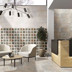 living room purpose wall tiles  kajaria ceramics limited