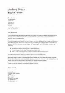 english teacher cv sample assign and grade class work With cover letter for english teaching position