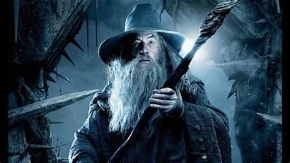 Fantasy Film Hobbit Gandalf Cliches